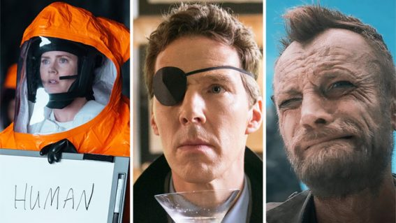 Best new movies and TV series on Stan: January 2021