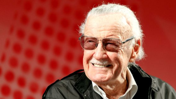 Vale superhero creator Stan Lee, who has died age 95
