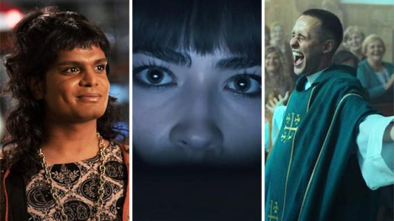 Best new movies and TV series on Stan: October 2021