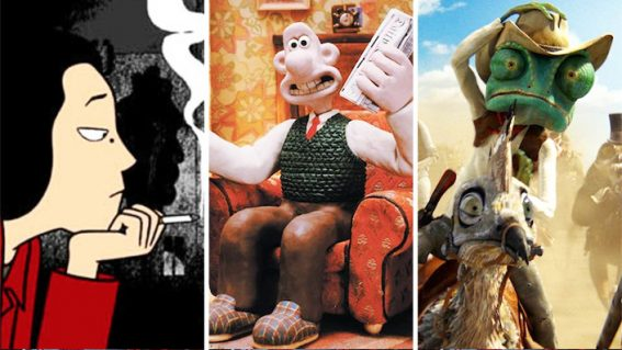 The 25 best animated movies on Stan
