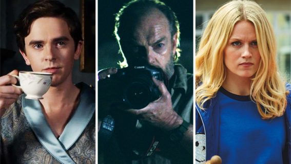 Best new movies and TV series on Stan: July 2020