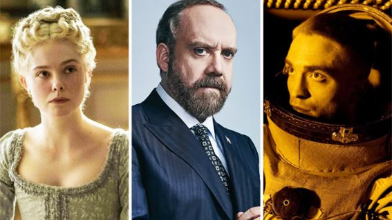 Best new movies and TV series on Stan: May 2020