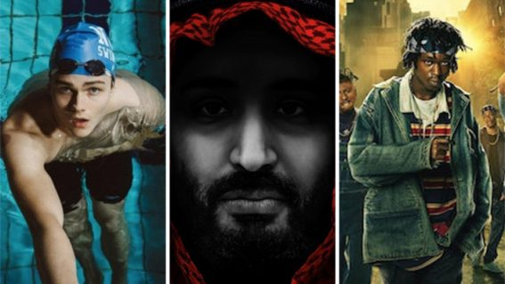 Best new movies and TV series on Stan: September 2021