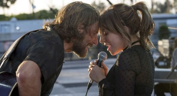 Weekend box office: A Star is Born keeps shining brightly