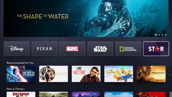Every movie and TV show on Star, the new platform added to Disney+
