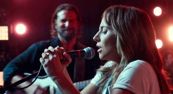Lady Gaga is the real MVP of Bradley Cooper's uneven A Star is Born