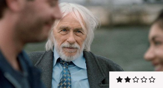 Mr. Stein Goes Online review: turns into something morally queasy