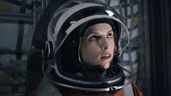 Netflix space drama Stowaway leaves you with more questions than answers