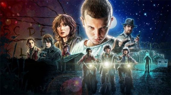All the 80s films you should be watching after Stranger Things season 3
