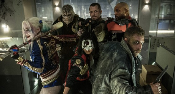Here's Where You Can Book Your Tickets for 'Suicide Squad'