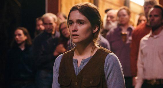 Alice Englert on her latest role in snake-worshipping Sundance thriller