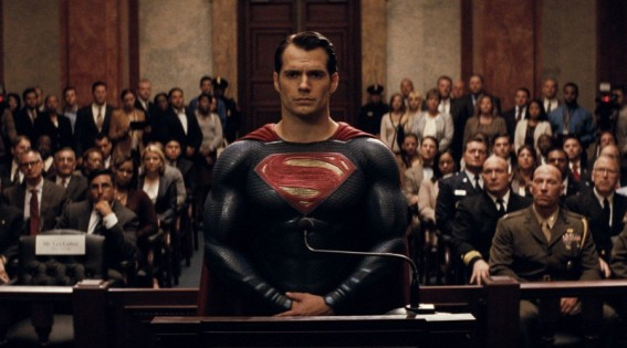 "71% of Film Critics Resign After ""Getting It Wrong"" About 'Batman V Superman'"