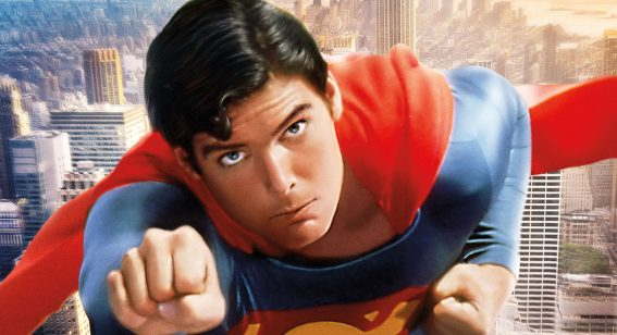 Superman: The Movie 4K remastered plays in NZ cinemas for one night only