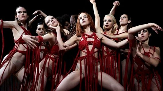 Attend an early screening of the new Suspiria followed by a gothic dance party