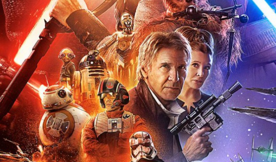 NZ Tickets for 'Star Wars: The Force Awakens' Now On Sale