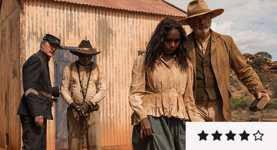 Sweet Country review: frequently bleak, but also beautiful