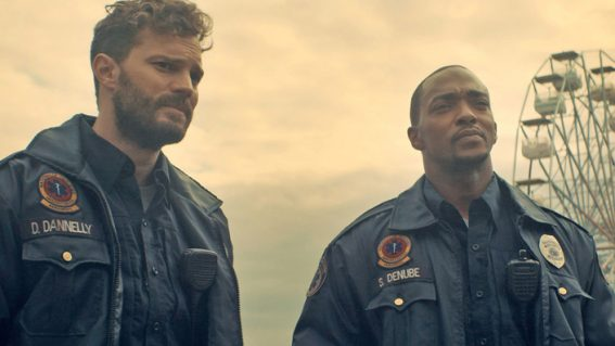 The genius of sci-fi pioneers Aaron Moorhead and Justin Benson and their new movie, Synchronic