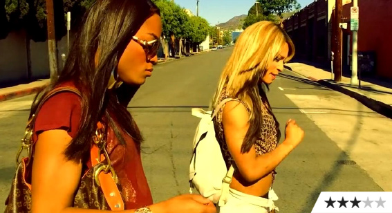 Review: Tangerine