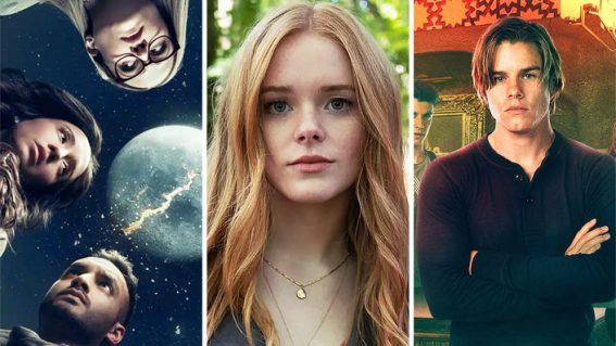 5 teen mystery dramas to stream after Riverdale