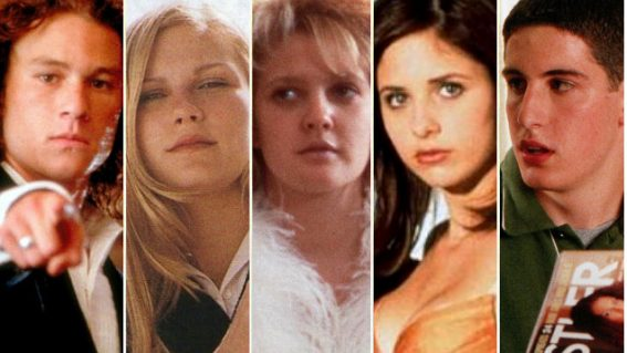 10 teen movies from 1999 – and where to stream them