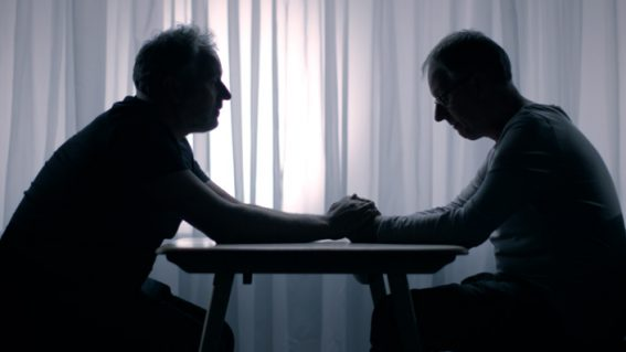 Netflix's Tell Me Who I Am is an incredibly moving film on memory loss and brotherly bonds