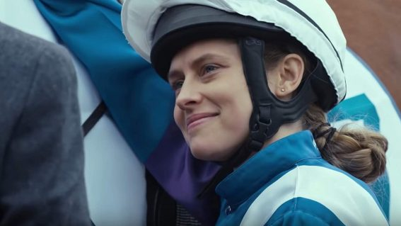 Amidst animal rights debate, Ride Like A Girl gallops to the top of the box office