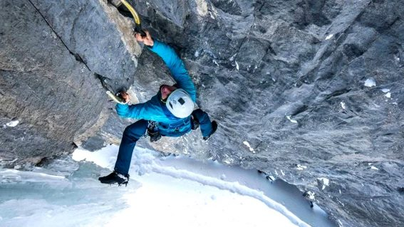 The Alpinist is a brain-feeding, occasionally nerve-shredding, cinematic experience