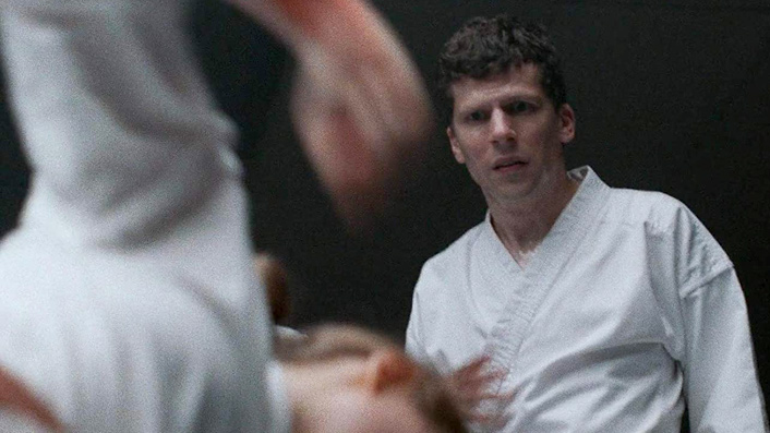 Jesse Eisenberg in The Art of Self-Defense