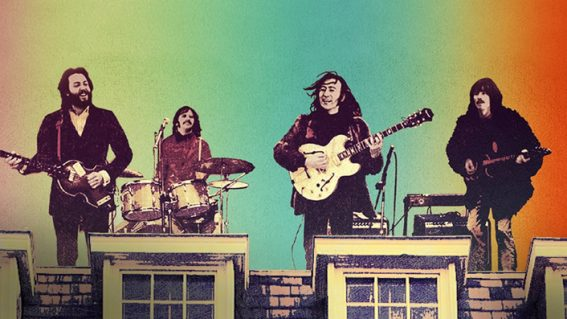 First trailer and release date for Peter Jackson doco The Beatles: Get Back