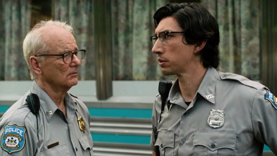 Why we're pumped for Jim Jarmusch's zombie film The Dead Don't Die