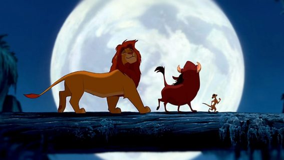The Lion King Reo Māori is coming to cinemas—auditions now open