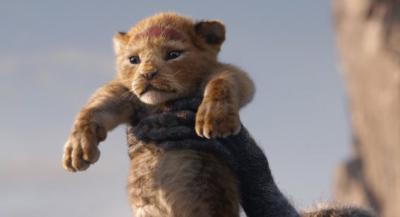The Lion King constantly imitates the original—and that's a big problem