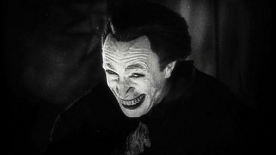 Now you've seen the Joker trailer, here's the crazy film that inspired this iconic villain