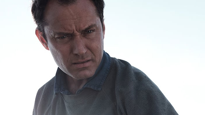 Jude Law in The Third Day