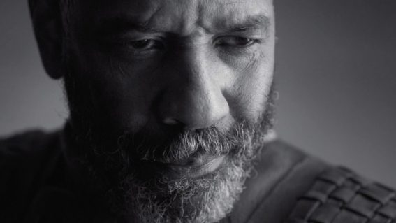 New Zealand trailer and release info for Joel Coen's The Tragedy of Macbeth