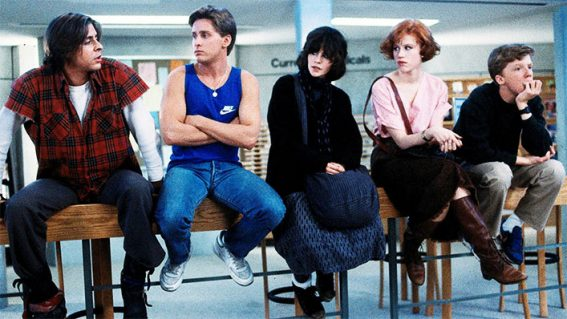 4 reasons why The Breakfast Club is a timeless teen classic