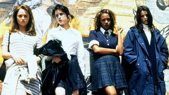 Why The Craft is still the ultimate 'high school is hell' 90s movie