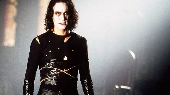 25 years on, The Crow remains cinema's greatest gothic fantasy