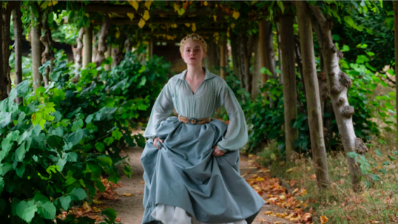 Great news: Elle Fanning is Catherine The Great in Stan exclusive The Great