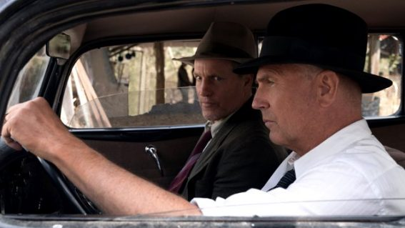 The politics of Netflix's Bonnie and Clyde-hating police drama The Highwaymen