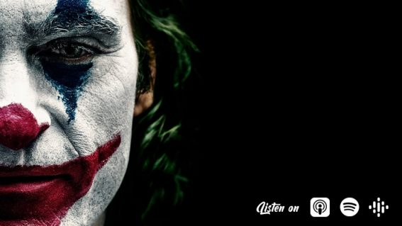 This week on The Take: the quality versus controversy of Joker