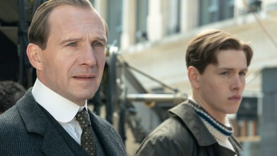 Australian release date and trailer: The King's Man