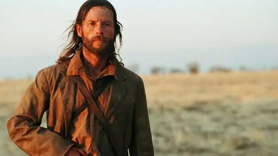 The Nick Cave-written Australian western The Proposition is the grim Christmas movie we deserve