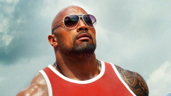 The Rock's most under-rated movies