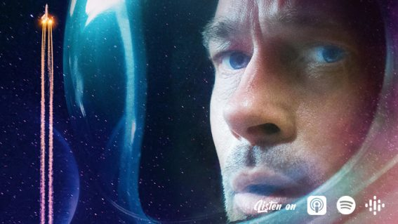 This week on The Take: Ad Astra and what makes a great space movie
