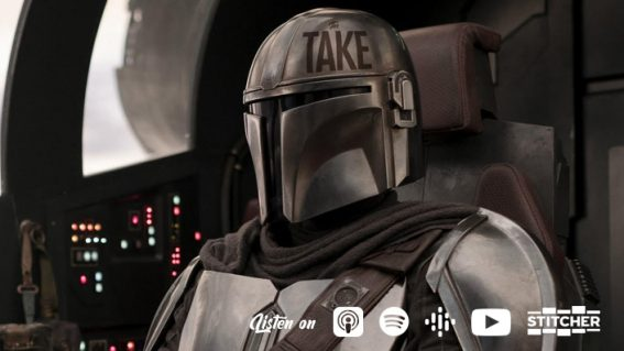 The Take: Everything we know about The Mandalorian