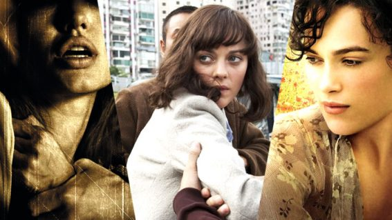 The Take podcast: revisiting Contagion + what is cinema's steamiest sex scene?