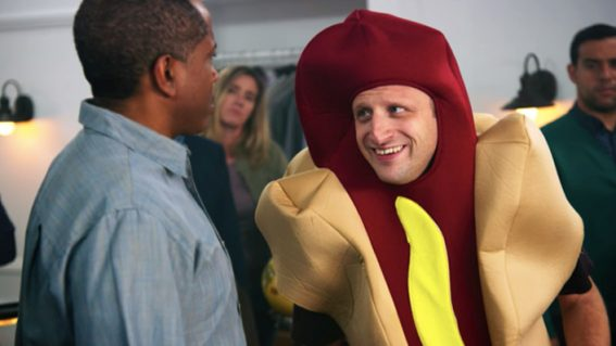 Why Tim Robinson is the David Lynch of sketch comedy