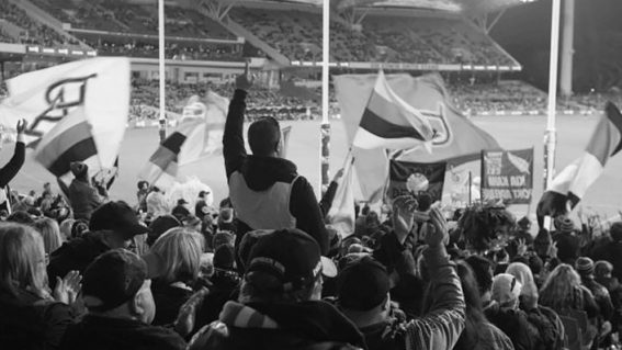 This Is Port Adelaide, a doco on the 150-year-old footy club, is coming to cinemas