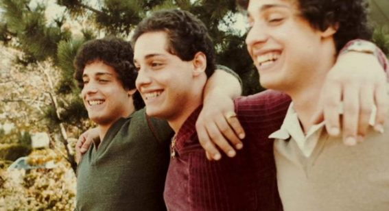 Three Identical Strangers will get you talking long after the credits roll